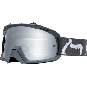 Fox Air Space Race - Gafas enduro - negro
